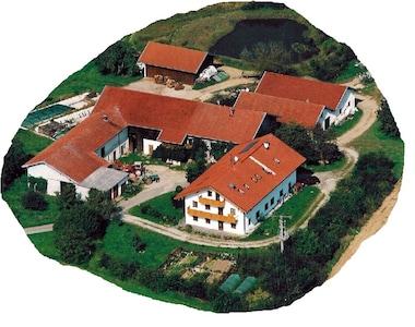 Burgkirchen an der Alz, Beieren, Duitsland