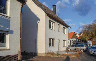 Calenberg, Warburg, Noordrijn-Westfalen, Duitsland
