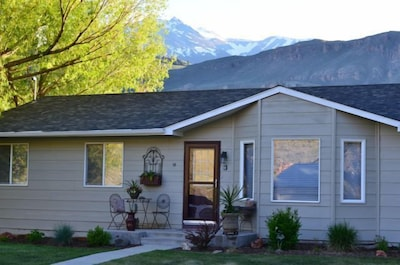 Welcome to Upper Yellowstone River Retreat!