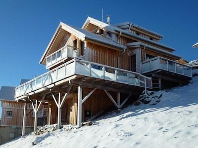 Bad Sankt Leonhard im Lavanttal, Carinthia, Austria