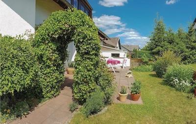 Dollendorf, Blankenheim, North Rhine-Westphalia, Germany