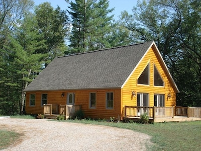 Petenwell Lake, Wisconsin, United States of America