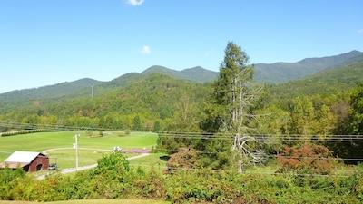 Eagle Fork Winery, Hayesville, North Carolina, United States of America