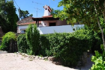 Sabacheira, Tomar, District de Santarém, Portugal