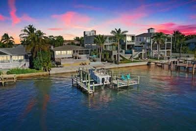 San Carlos Island, Florida, United States of America