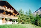 Traditional Swiss chalet with all comforts