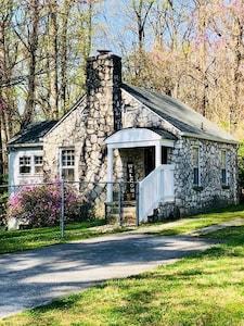 Walnut Grove Guest House