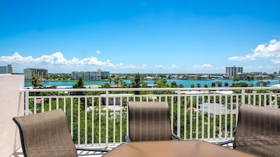 Clearwater Townhome Rentals