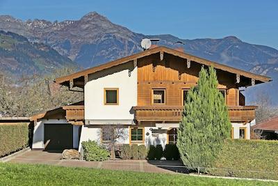 Ried im Zillertal, Tyrol, Østrig