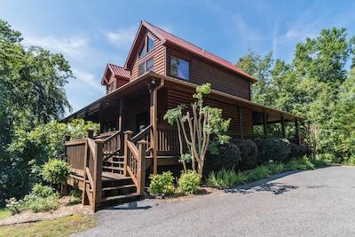 Foxfire Estates, Blue Ridge, Georgia, United States of America