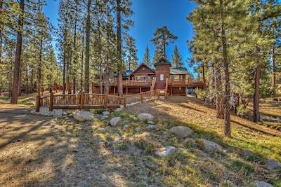 Eagle Mountain Estates, Big Bear Lake, California, United States of America