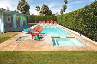 Racquet Club Estates, Palm Springs, California, United States of America
