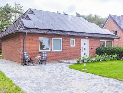 Boren, Schleswig-Holstein, Allemagne