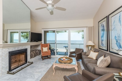 The King and Prince Beach & Golf Resort, St. Simons Island, Georgia, United States of America
