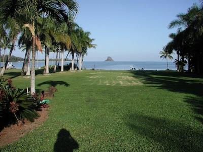 Waikane, Hawaï, États-Unis d'Amérique