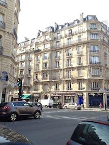Quinze-Vingts, Paris, France