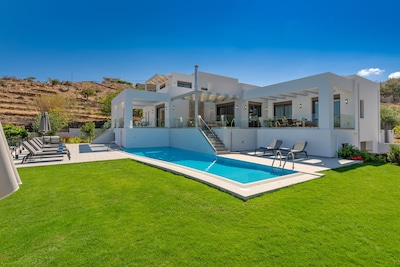 Eolia Villa...  the best choice for your summer holiday!