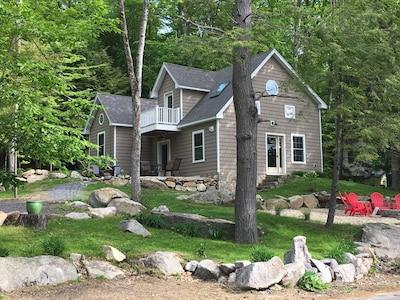 Friendly Farm, Dublin, New Hampshire, United States of America