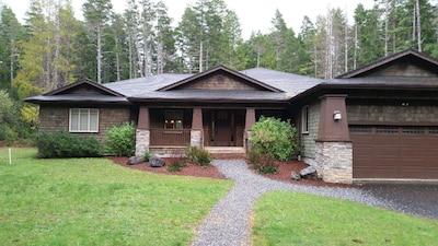 Bandon Cottage Front View