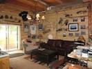 Exquisitely designed for cabin comfort!
