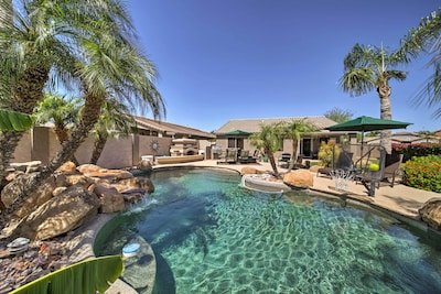 Mountain Vista Ranch, Surprise, Arizona, United States of America