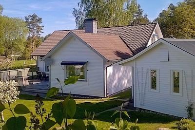 Lerum, Comté de Västra Götaland, Suède