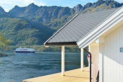 Hadsel, Nordland (comté), Norvège