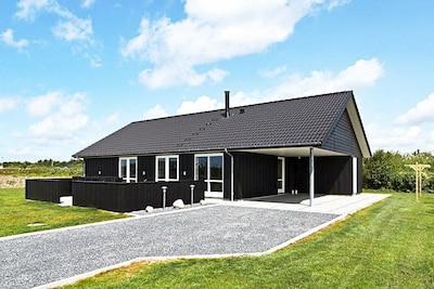 Englaendergravene, Tarm, Midtjylland, Denmark