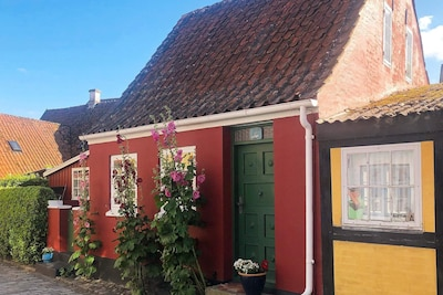 Drejø, Danemark-du-Sud, Danemark