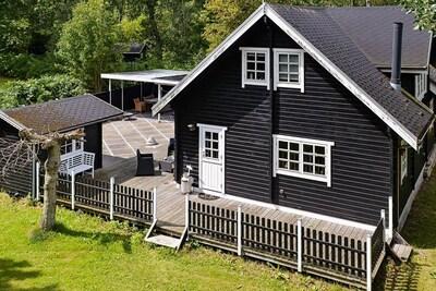 Hov, Tranekaer, Syddanmark, Denmark