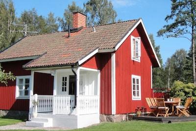 Glanshammar, Orebro County, Sweden