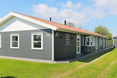 Nørre Hurup, Hadsund, Nordjylland, Denmark