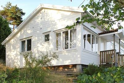 Sundsandvik, Uddevalla, Landeskreis Vastra Gotaland, Schweden