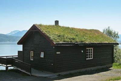 Ibestad, Troms og Finnmark, Norway