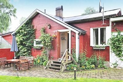 Hässleholm, Comté de Scanie, Suède
