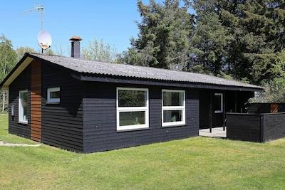Saeby Golfklub, Sæby, Nordjylland, Denmark