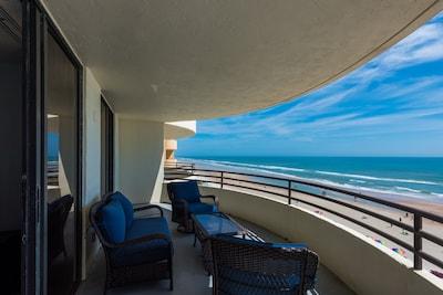 Sand Dollar, Daytona Beach Shores, Florida, United States of America