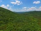 Inn The Ravine is located in the Blue Ridge Mountains of Georgia