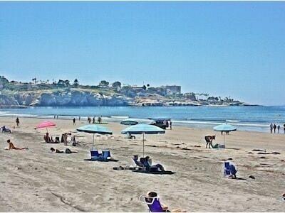 La Jolla Beach, La Jolla, California, United States of America