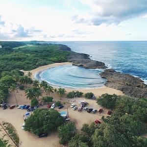 Mar Chiquita Beach
