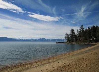 Marla Bay, Zephyr Cove, Nevada, United States of America