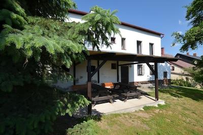 Dolní Podluží, Usti nad Labem (region), Czech Republic