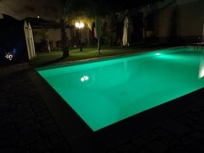 Villa 'Oasi' con piscina ESCLUSIVA