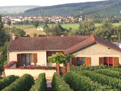 Vauciennes, Marne, Frankrijk