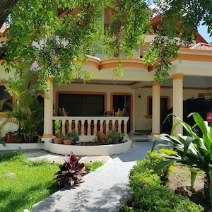 Residence Abreu. An ideal stay to know beautiful town, jarabacoa
