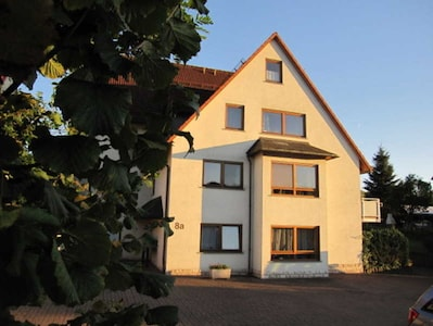 Gersfeld (Rhön) Station, Gersfeld, Hessen, Germany