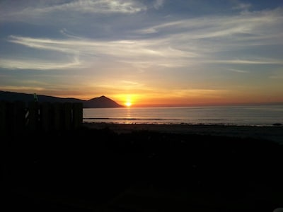 Punta Banda, Cabo Punta Banda, Baja California, Mexico