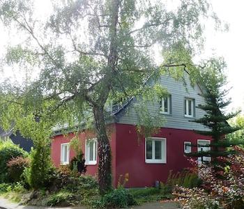 Schleiden, Rhénanie-du-Nord-Westphalie, Allemagne