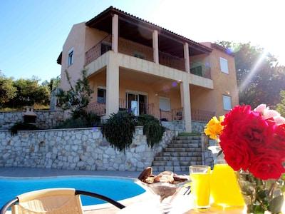 Nea Kydonia, Chania, Kreta, Griechenland