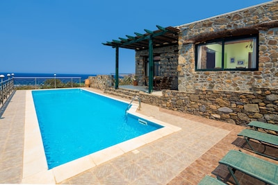 Livadia, Kissamos, Kreta, Griechenland